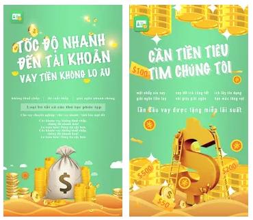Vaydong VN – App vay tiền không thể bỏ qua
