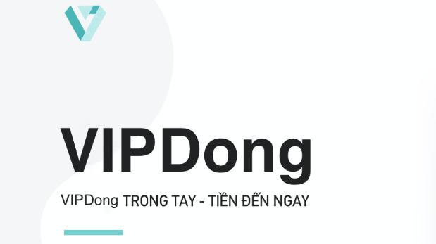 Vipdong (Vinadong) – Hỗ trợ vay 8 triệu đơn giản nhanh chóng có phải là sự thật?