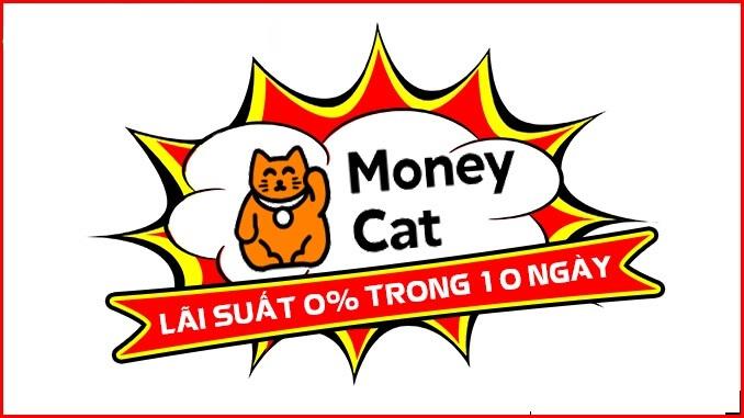 vay tiền online moneycat